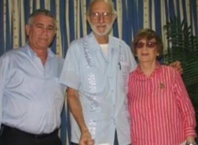 News video: U.S. Aid Worker Alan Gross Freed After Five Years in Cuban Prison