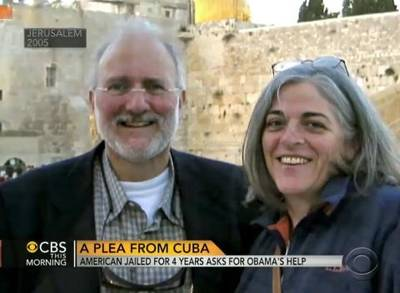News video: Alan Gross Freed After 5 Years Imprisoned in Cuba