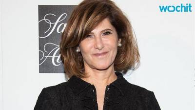 News video: Amy Pascal -- I'm Going Nowhere