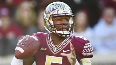 News video: Was Jameis Winston snubbed for All-American honors?
